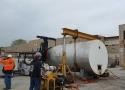 Boilers on 051716